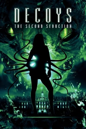 Image Decoys 2: Alien Seduction