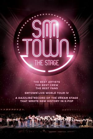 Image SMTown: The Stage