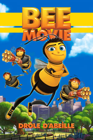 Image Bee Movie : Drôle d'abeille