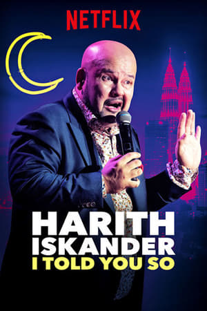 Image Harith Iskander: I Told You So