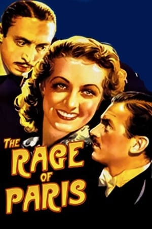 Image The Rage of Paris