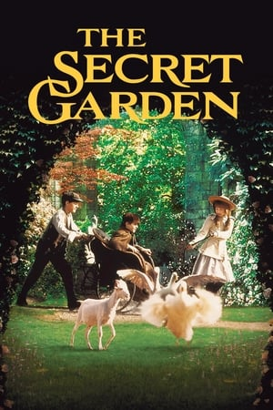 Image The Secret Garden