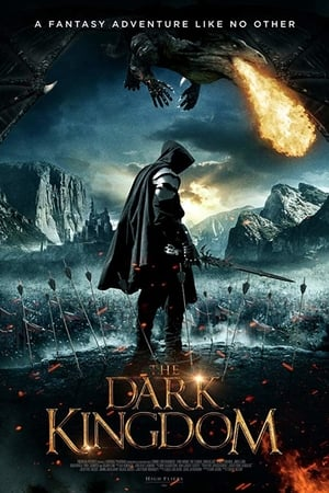 Poster The Dark Kingdom 2018
