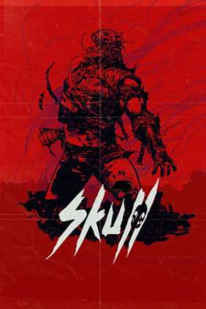 Image Skull: The Mask