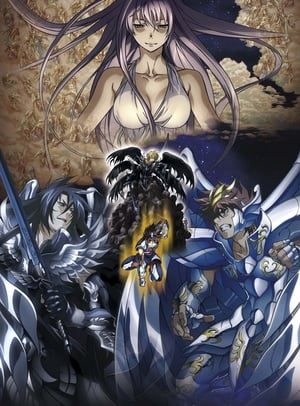 Image Saint Seiya: The Lost Canvas