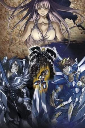 Image Saint Seiya The Lost Canvas