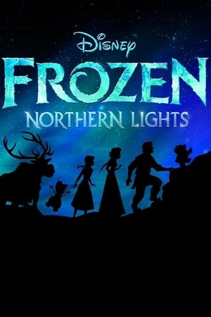 Image LEGO Frozen Northern Lights