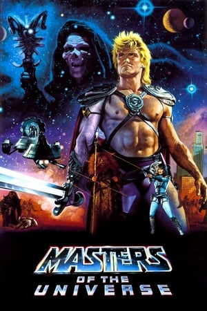 Image Masters of the Universe