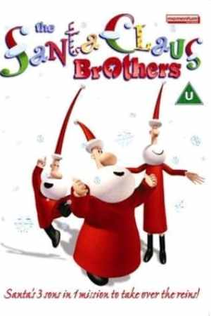 Image The Santa Claus Brothers