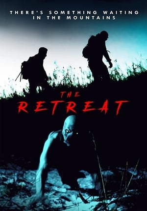Poster The Retreat 2020