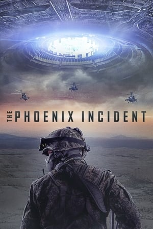Image The Phoenix Incident