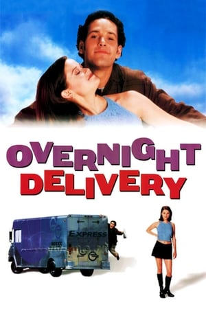 Image Overnight Delivery