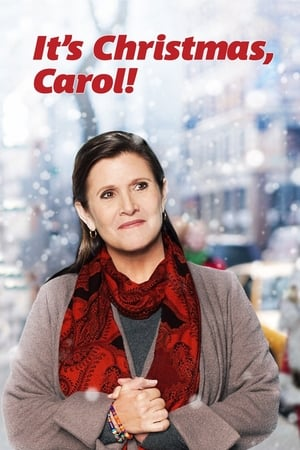Image It's Christmas, Carol!