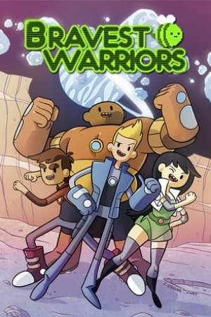 Image Bravest Warriors