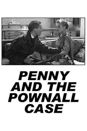 Image Penny and the Pownall Case