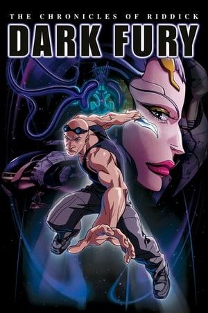 Ver Online La batalla de Riddick: Furia en la oscuridad