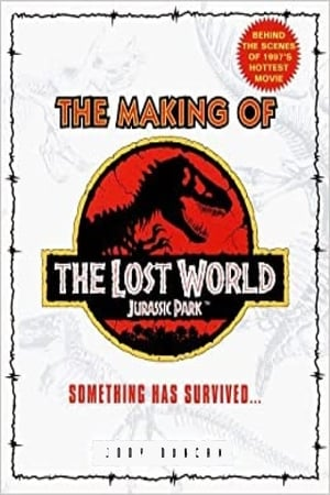 Image Making the 'Lost World'