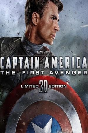 Captain America: The First Avenger - Heightened Technology