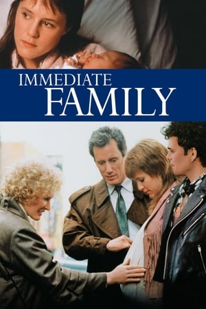 Poster Immediate Family 1989