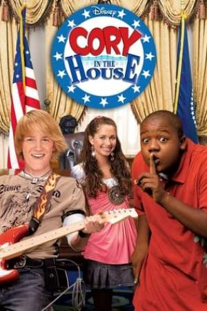 Image Cory in the House