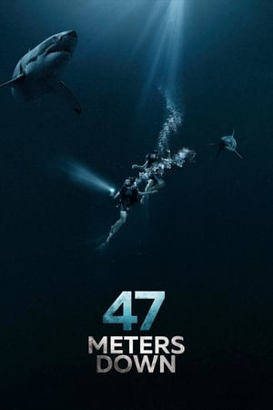 Image 47 Meters Down