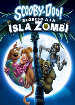 Ver Online Scooby-Doo! Retorno a la Isla Zombi