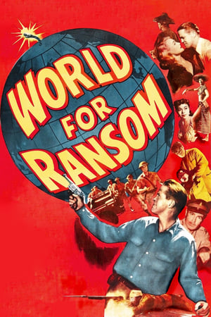 Image World for Ransom