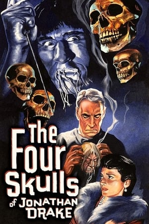 Image The Four Skulls of Jonathan Drake