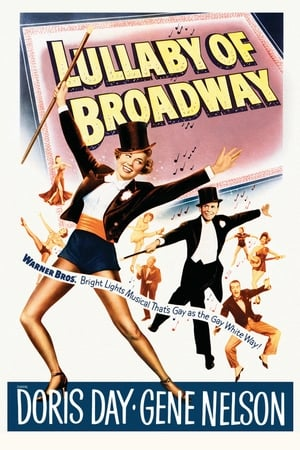 Image Lullaby of Broadway