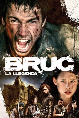 Image Bruc: The Manhunt