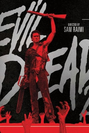 Image Bloody And Groovy Baby! A Tribute to Sam Raimi's Evil Dead 2