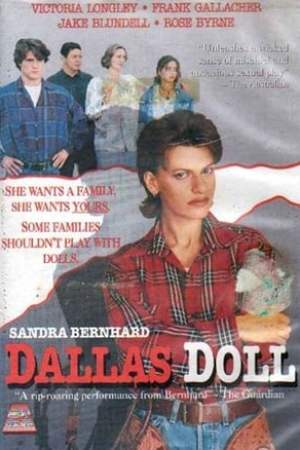 Image Dallas Doll