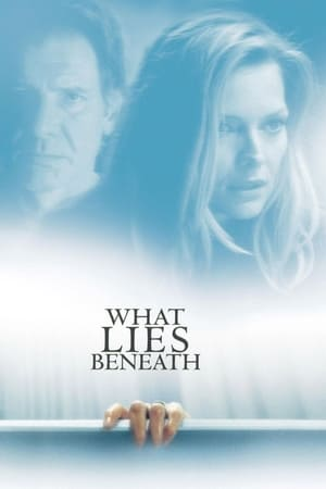 Poster What Lies Beneath 2000