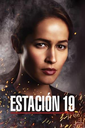 Estación 19: Temporada 5 poster