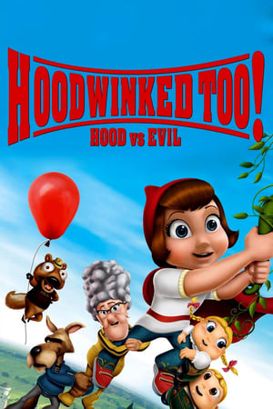 Image Hoodwinked Too! Hood VS. Evil