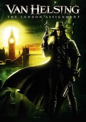 Image Van Helsing: The London Assignment
