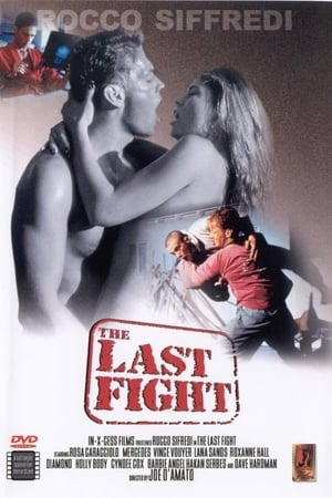 Image The Last Fight