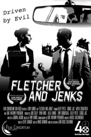 Image Fletcher and Jenks