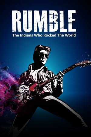 Image Rumble: The Indians Who Rocked the World