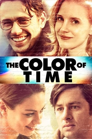 Image The Color of Time
