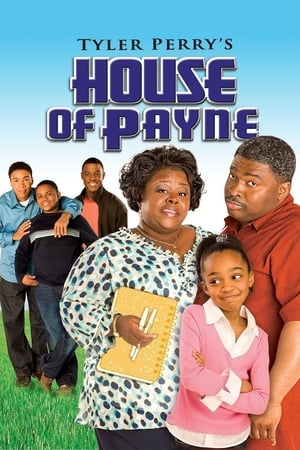 Image House of Payne