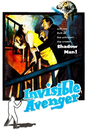The Invisible Avenger