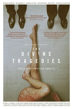Image The Divine Tragedies