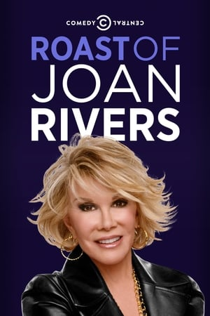 Image Comedy Central Roast of Joan Rivers