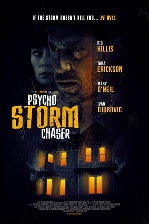 Ver Online Psycho Storm Chaser
