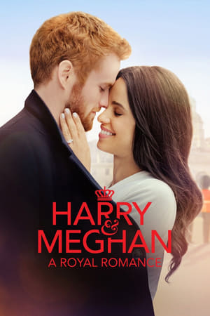 Image Harry & Meghan: A Royal Romance