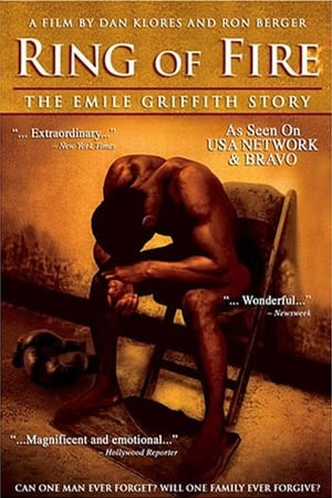 Image Ring of Fire: The Emile Griffith Story