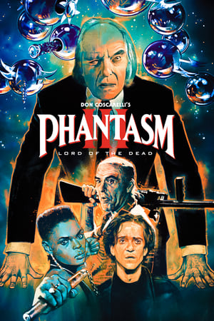 Image Phantasm III: Lord of the Dead