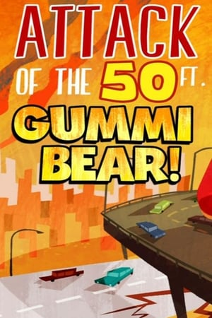 Image Attack of the 50-foot Gummi Bear