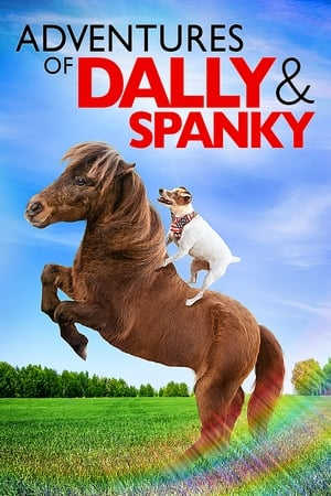 Image Adventures of Dally and Spanky